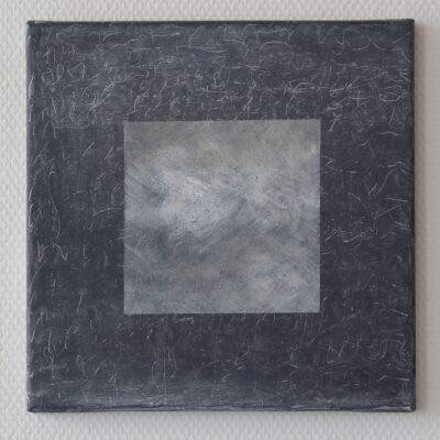 acryl auf leinwand - 30x30 - 420chf
